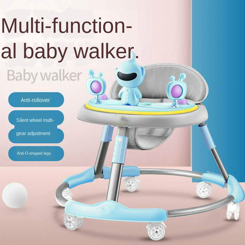 Compact Baby Dolls Walker For Girl And Boys