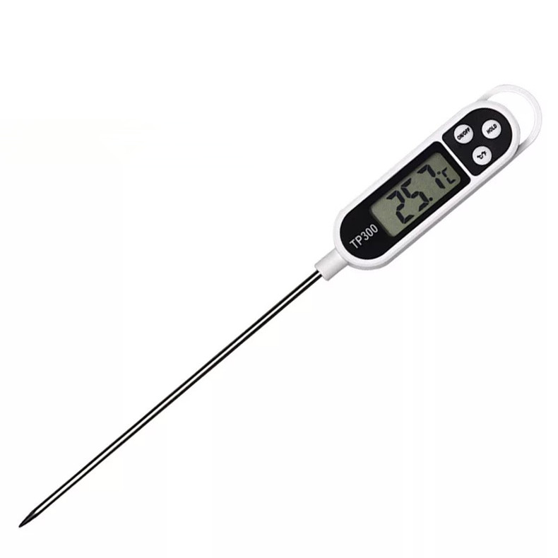 Household Kitchen Meat Food Thermometer For Cooking