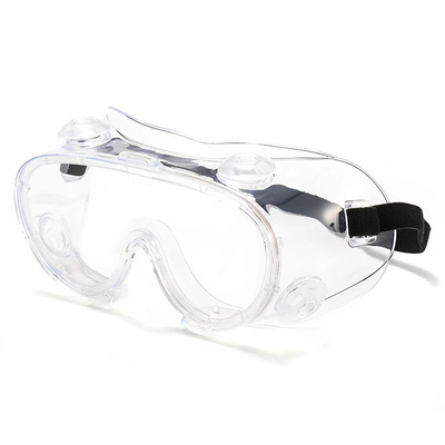 Anti Fog Safety Clear Goggles for Doctors