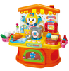 Kids Toy Electric Battery Operated Kitchen Set