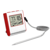 Digital Electronic Oven Grill Meat Thermometer With Long Probe